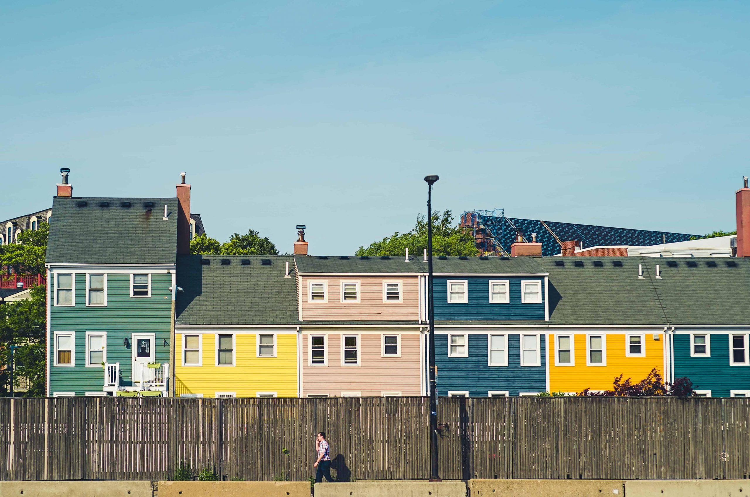 Fassadenfarbe: Test & Empfehlungen (09/20)