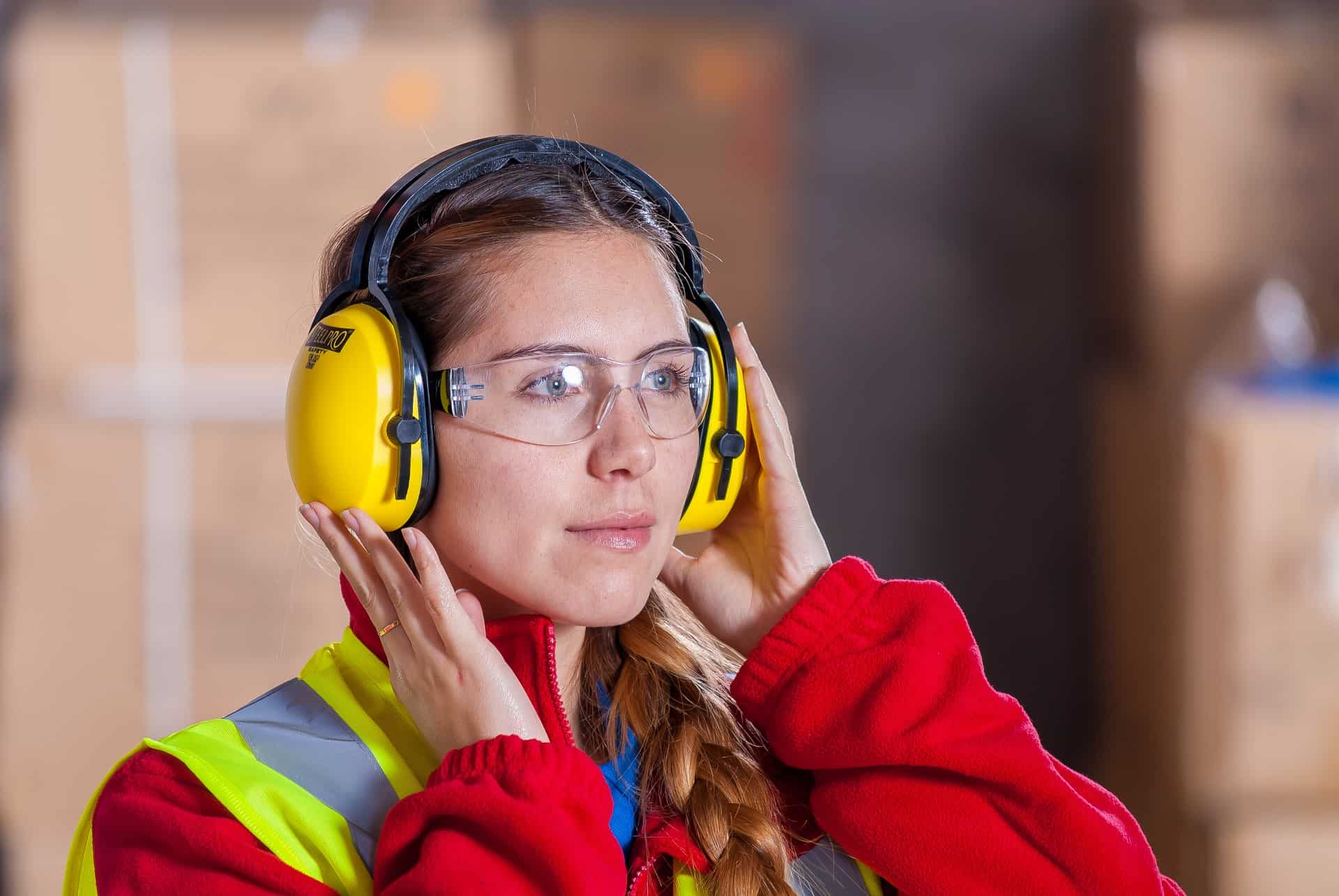 Gehörschutz: Test & Empfehlungen (02/21)