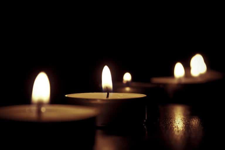 Kerzen, Teelicht