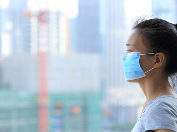 Atemschutzmaske: Test & Empfehlungen (01/20)