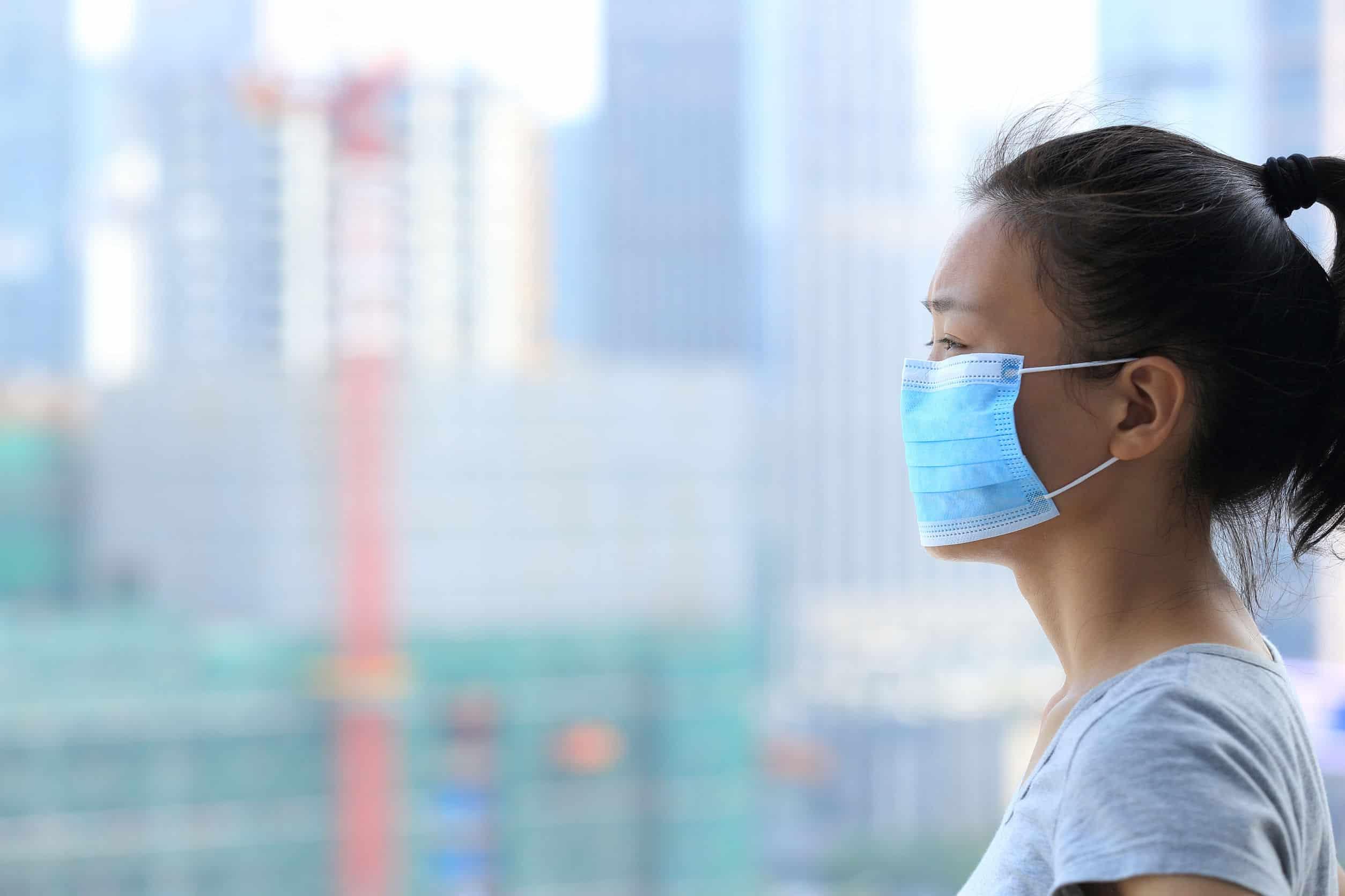 Atemschutzmaske: Test & Empfehlungen (02/21)