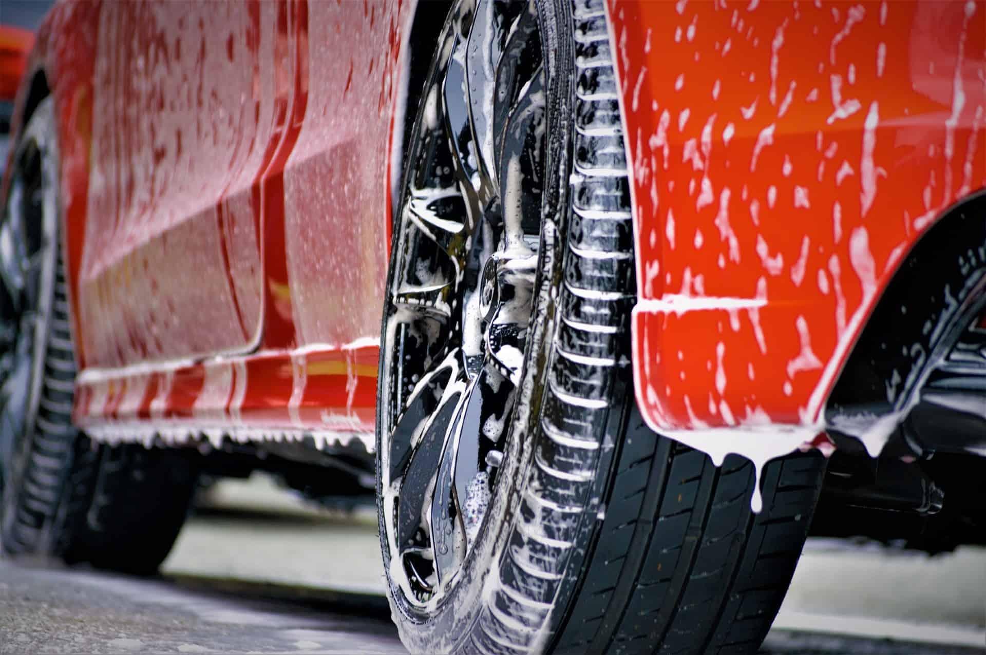 Autoshampoo: Test & Empfehlungen (02/20)