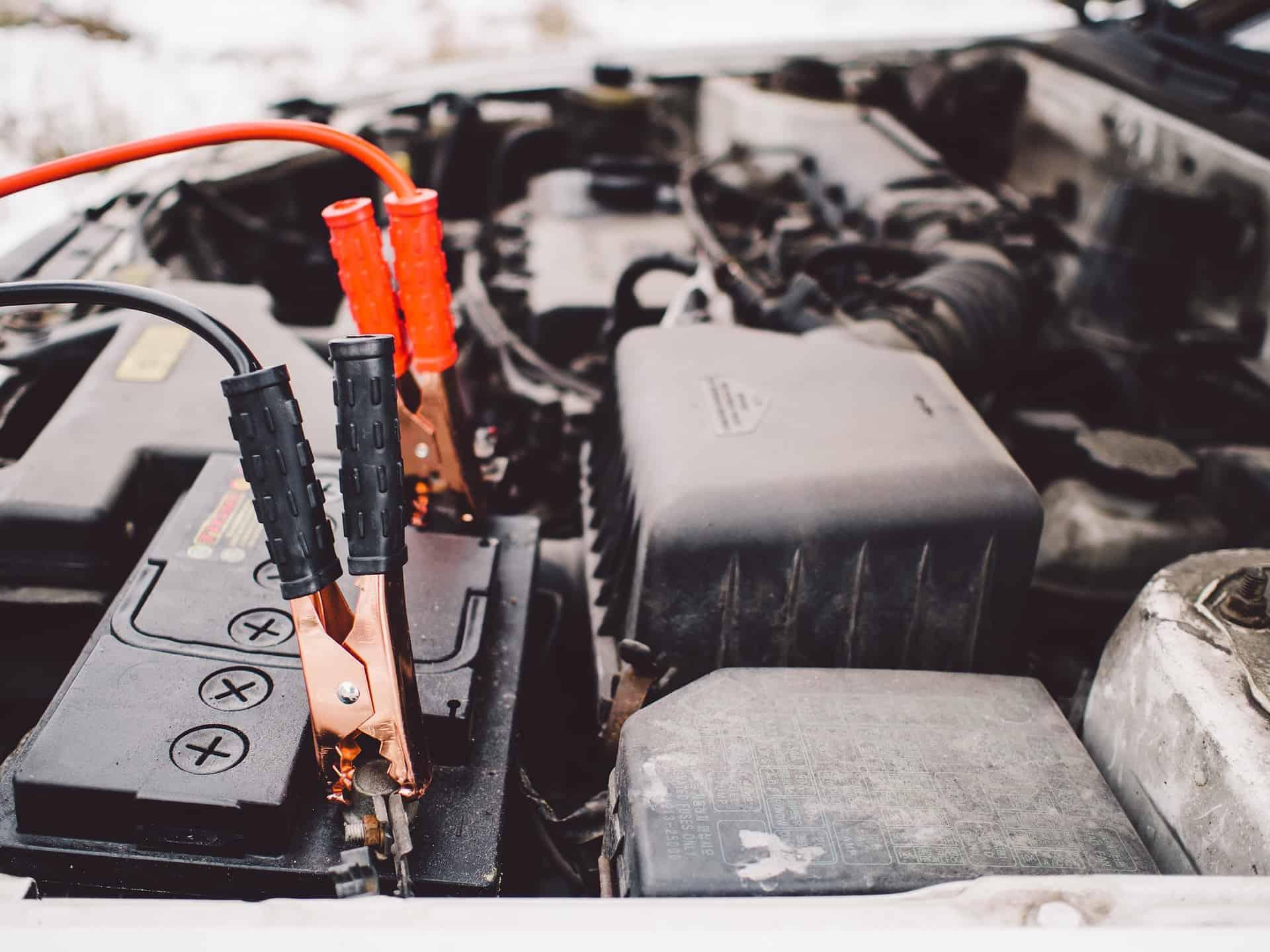 Autobatterie-Ladegerät: Test & Empfehlungen (04/20)