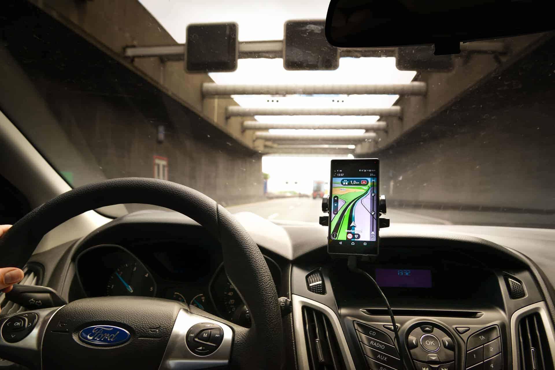 Motorrad Handyhalterung: Test & Empfehlungen (11/20)