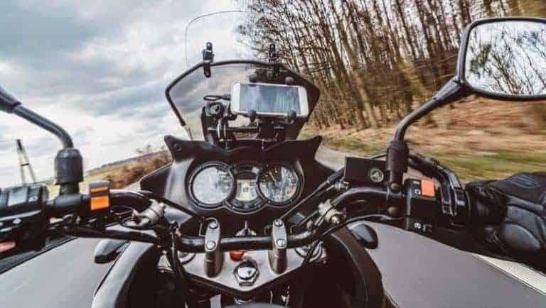 Motorrad Handyhalterung Test 2019 Die Besten Halterungen