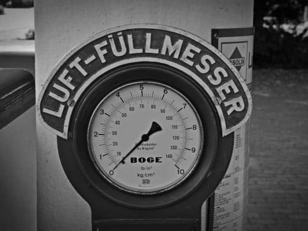 Luftdruckprüfer: Test & Empfehlungen (01/20)