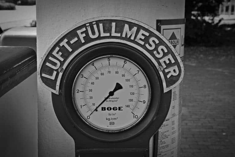 Luftdruckprüfer: Test & Empfehlungen (10/20)