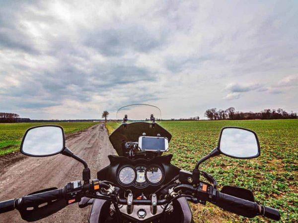 Motorrad Navi: Test & Empfehlungen (01/20)