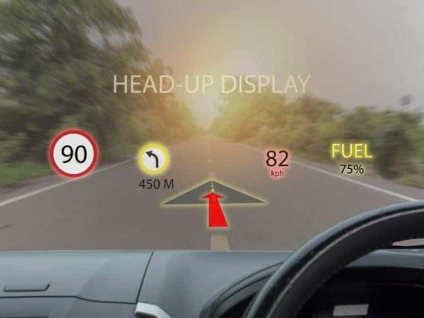 Head up Display: Test & Empfehlungen (01/20)