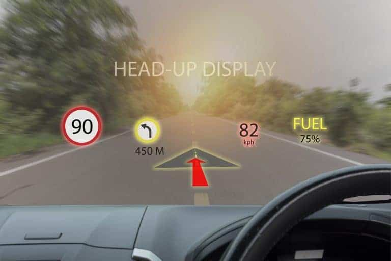 Head up Display: Test & Empfehlungen (07/20)