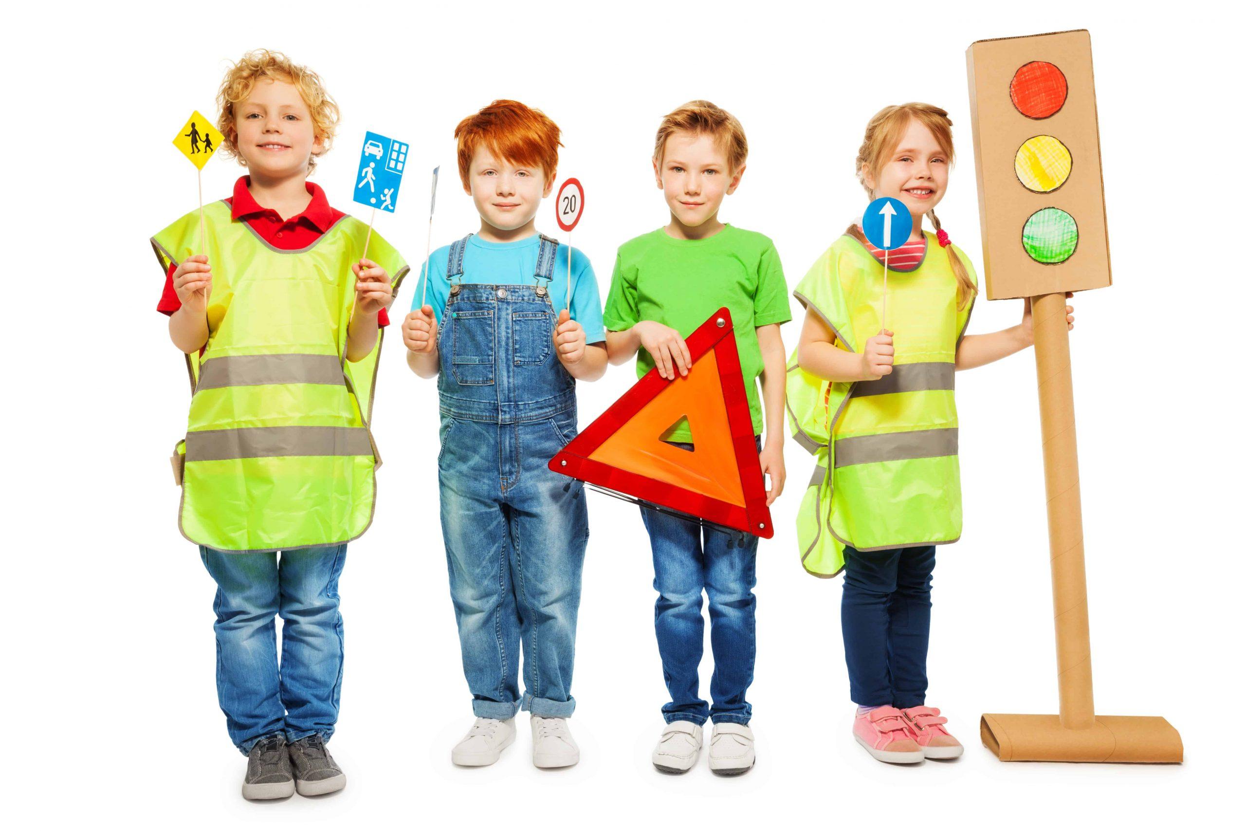 Kinderwarnweste: Test & Empfehlungen (02/20)