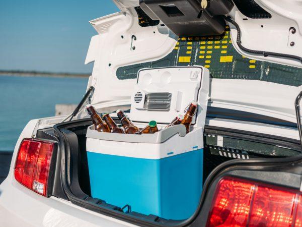 Auto Kühlschrank