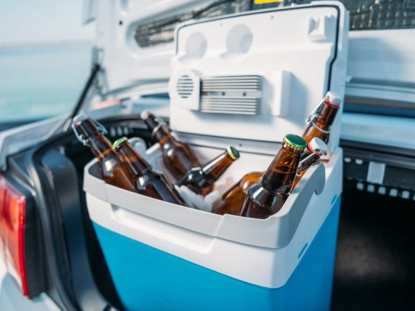 Kühlbox Auto