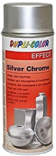 Dupli-Color 674778 Chrome Deco, Silber