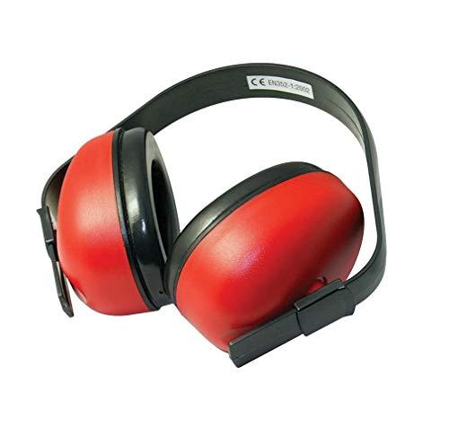 Silverline 633815 Kapselgehörschutz, SNR 27 dB